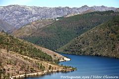 Vale do Rio Castro Laboreiro - Portugal