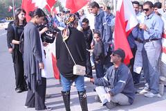 IMG_5847 (BahrainSacked) Tags: العمل أمام وزارة إعتصام البحرينية المفصولين
