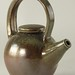 247. Art Pottery Teapot