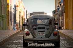 VW Bug...no limits !!! (hvreflections) Tags: auto street old classic latinamerica beauty mxico vw calle nikon automobile colorful raw wheels historic carro viejo extraordinary belleza campeche ruedas automvil amricalatina colorido histrico clsico nolimits sigma50500 volkskwagen sigmabigma dasauto extraordinario sinlmite niknd2x
