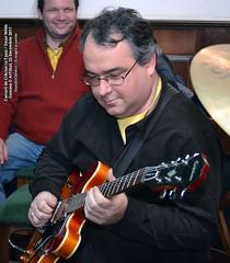 22 Decembrie 2011 » Concert de Crăciun cu T-Jazz