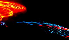 the Enterprise arrives (dmixo6) Tags: dugg dmixo6 winterightabstractcolourcanada
