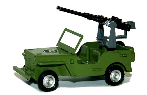 Gama Jeep
