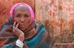 india rajasthan (peo pea) Tags: old portrait woman india donna ritratto bikaner tar rajasthan deserto strett rajsthan vecchia