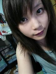 可愛小台妹_小米_個人自拍照6