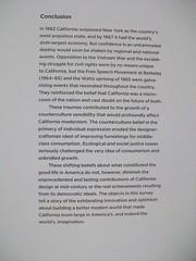 Conclusion: interpretation of modernism