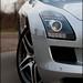 Mercedes-Benz SLS AMG 6.3 - Eric