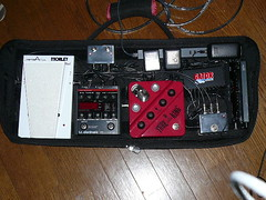 Stomp Box Set 20081120
