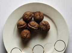 Walnuts (Ameer Hamza) Tags: breakfast walnut walnuts earlymorning plate karachi gettyimages dryfruit fruitsofpakistan fruitsgrowninpakistan