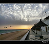 La playa vacia (marisavicar) Tags: añonuevo superaplus aplusphoto olétusfotos nuevasluces mygearandme