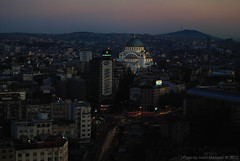 Belgrade Cityscape - CC