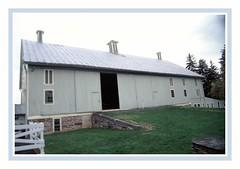 Eisenhower Farm - 1 (Mrs. Terry) Tags: gettysburgpa photosbyterry qualitystructuresppf copyright20112012byteresamforrest 24e4041811eisenhowerfarm1 pennsylvaniadutchtour