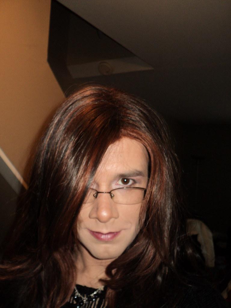 Transvestites in montreal