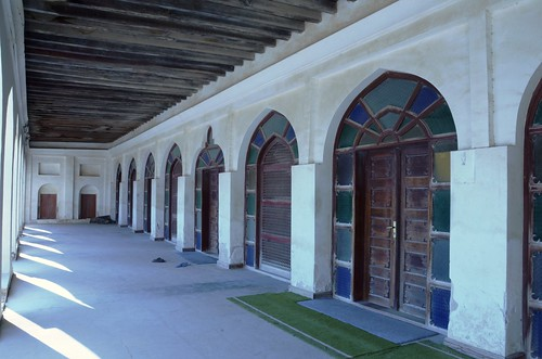 Al Khor - The Old Mosque ©  Still ePsiLoN