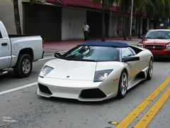 LP640-R (Floriann Photography) Tags: road girls summer usa white money cute sexy cars love beach canon wow photography google amazing cool flickr miami great rich super 66 monaco best porn florian miamibeach 2008 itali supercars facebook roadster murcielago v12 lambo murci joly lp640 murcielagoroadster lp640roadster worldcars lamborghinilp640roadster canon1000d italiansupercars instagram miamibeachsupercars floflo69 supercarsinmiami supercarsintheusa miamisupercars