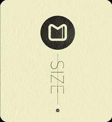 Moleskinerie (loquaz) Tags: moleskine logo design marca proposal identify branding logotipo logotype moleskinerie identidadevisual loquaz