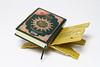 Suami Soleh | Photo: Holy Quran (Unedited) (AnNamir™ c[_]) Tags: canon islam kitlens 7d quran unedited koran kitab alquran strobist 580exii alkitab annamir suamisoleh isterisolehah asrory