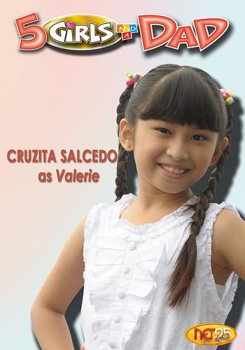 Cruzita Salcedo 3R