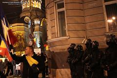 16 Ianuarie 2012 » Protest