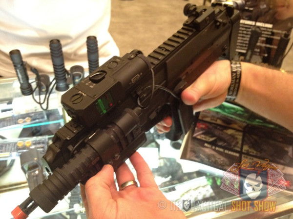 SHOT Show 2012 Day 2 Live Coverage 016