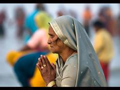 INDIA (BoazImages) Tags: india festival fair hindu puja ganges mela westbengal bayofbengal gangasagar hindusim anawesomeshot boazimages