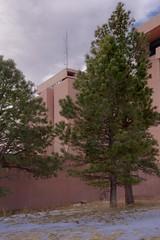 Blocks & pines (Rocky Pix) Tags: county foothills mountain nikon colorado pix zoom south rocky boulder handheld normal nikkor dslr f11 ncar druids 48mm 180sec rockypix d700 2470mmf28g wmichelkiteley nationalcenterforatmospericresearch