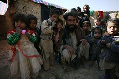 Kabul slums (Michal Przedlacki) Tags: poverty family afghanistan children hope war refugees shanty towns kabul slums afganistan