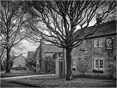 Sheldon, near Ashford in the Water, Derbyshire (rockhunter) Tags: white black water photography call geoff derbyshire telephone hunter boxes ashford k6 sheldon kiosks hicks rockhunter