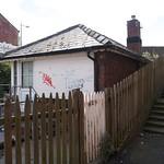 Ashington Signal Box