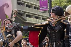 Dragon Con 2011-4662 (FireflyFan) Tags: atlanta dc pentax cosplay parade tokina 40k warhammer af dragoncon k5 atx 80400mm 840 2011 f4556 tokinaaf80400mmf4556 atx840af