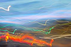 Week 4: Motion (Sally Dunford) Tags: motion carlights week4 canon1755mm canon7d projectflicr projectflickr2012 weekfourmotion blurredneon