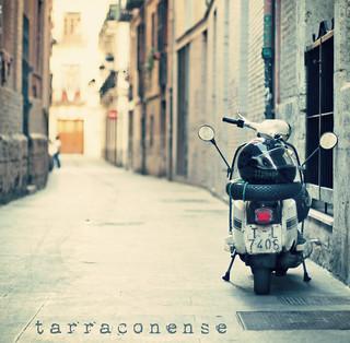 tarraconense (explore #181)