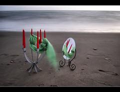 ..... (Sante sea) Tags: sea italy italia mare memoria lager shoah guccini