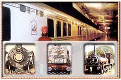 Luxury Train Tour (Renuka Shingh) Tags: travel tours travelindia traintour toursindia luxurytraintour palaceonwheelindiatourstravelacrossindiaindiadarshanindiabeauty