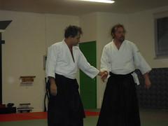 My lesson at Aikikai Biella (..AikiDude..) Tags: winter italy me myself holidays january dojo aikido biella 2012 valdengo aikikai aikidude kokyuoho