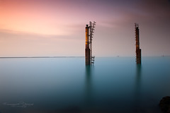 in front of the time (Emmanuel DEPARIS) Tags: longexposure cold water nikon nd emmanuel poselongue deparis nd110