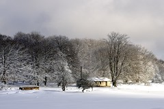 043 Opakua (enekotas) Tags: snow landscape nieve paisaje opakua