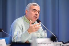 Nikos Chrysogelos