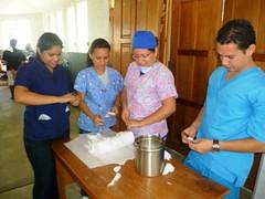 Unan Leon 2012 Dental Care Brigade to Pearl Lagoon_03 (FADCANIC) Tags: nicaragua williamscollege lagunadeperlas saih unanlen fadcanic pearllagoonacademyofexcellence indigenousandafrodescendents