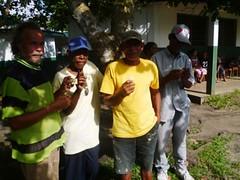 Unan Leon 2012 Dental Care Brigade to Pearl Lagoon 1 (FADCANIC) Tags: nicaragua williamscollege lagunadeperlas saih unanlen fadcanic pearllagoonacademyofexcellence indigenousandafrodescendents