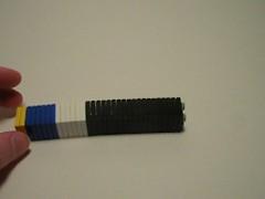 Curve technique video (lego27bricks) Tags: video lego curve technique