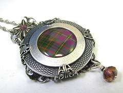 Scottish and Irish Tartans Series - Taylor