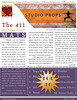 SACREDspace March 1/2 2012 : The 411 on Yoga Stuff & Props (pg1)