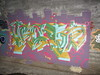 SCOR (Same $hit Different Day) Tags: graffiti bay east hng scor