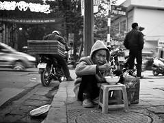 Chopsticking, Tran Quoc Toan - Hanoi (adde adesokan) Tags: street travel people pen photography asia streetphotography documentary olympus vietnam ep3 streetphotographer m43 mft mirrorless microfourthirds theblackstar mirrorlesscamera streettogs addeadesokan