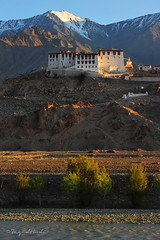 Stakna Monastery (Sayid Budhi) Tags: mountains landscape monastery himalaya ladakh staknamonastery highaltitude gompa beforesunset northindia indusriver jammukashmir travelphotography landscapephotography ancientarchitecture northernindia tibetanarchitecture staknagompa jammukashmirprovince ladakhimonastery buddhistmonasteryinladakh jkprovince
