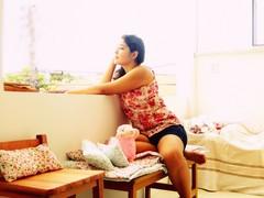 , Ana, Abre o teu quarto, vou de visita... (Karen Cris) Tags: home floral casa desk dream bancos decorao madeira myhome mesa cozinha paraso casinha minhacasa saladejantar bedwindow casamontada