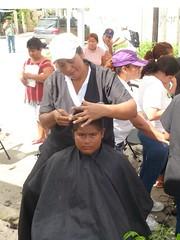 Lleva Unin de Colonos CROC brigadas asistenciales a la Reg. 233 (CROC Quintana Roo) Tags: de la croc reg unin 233 colonos lleva brigadas asistenciales