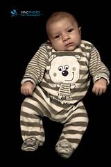 ENZO (vincphotography) Tags: portrait baby enzo bebe enfant bébé