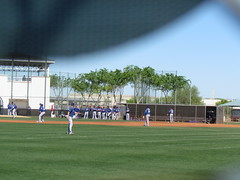 Sneaking a Peak at Surprise Stadium -- Surprise, AZ, March 09, 2016 (baseballoogie) Tags: arizona canon baseball stadium az powershot surprise ballpark springtraining royals kansascityroyals cactusleague baseballpark surprisestadium 030916 sx30is canonpowershotssx30is baseball16